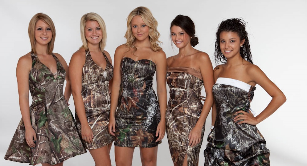 Camo In Fashion… Trendy Or Tacky? – Everything Country