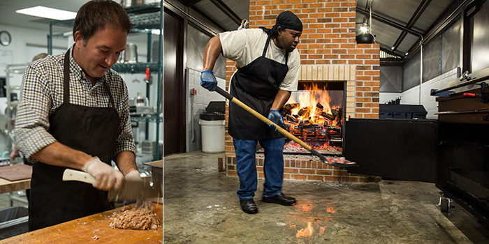 the year in southern restaurants sam jones bbq everything country