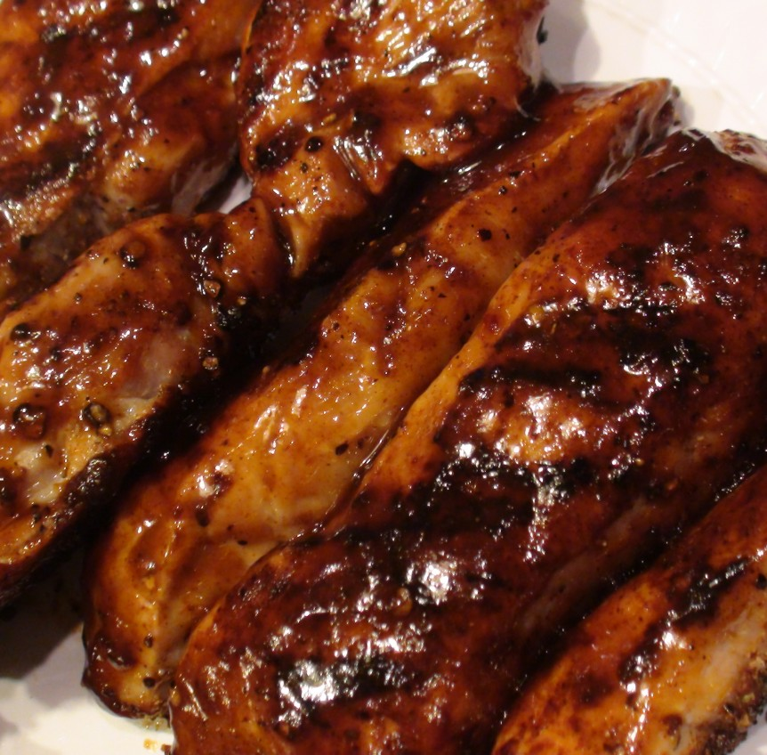 Oven Baked Country-Style Ribs