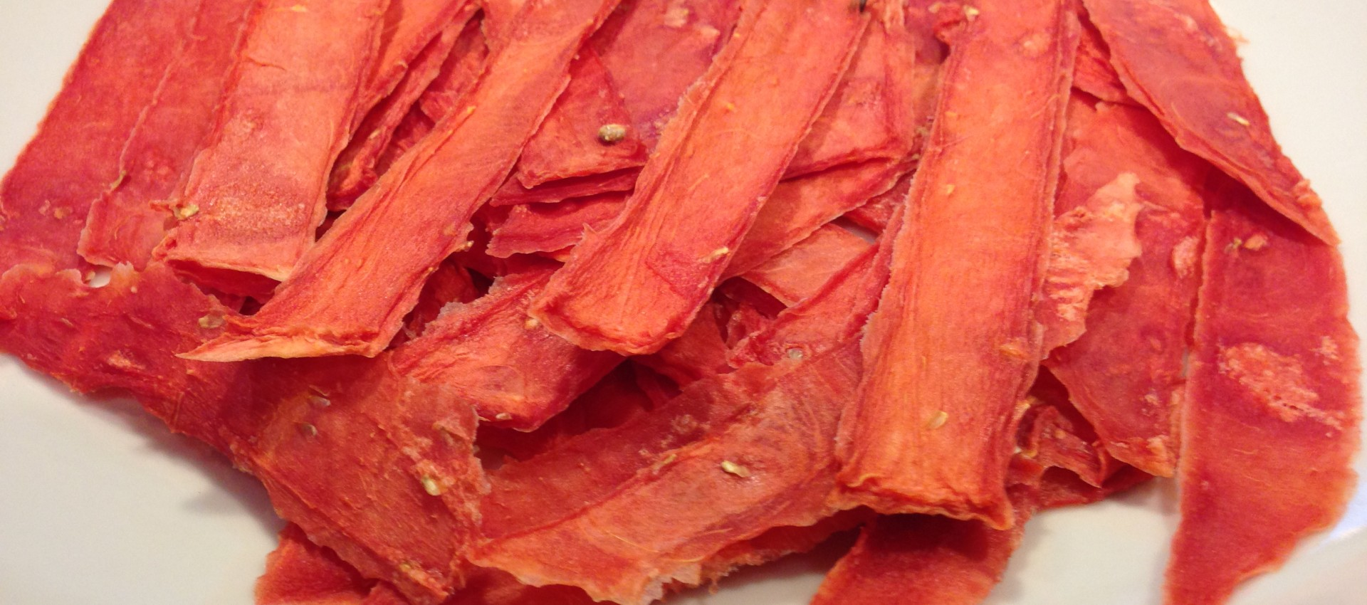 watermelon-jerky