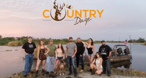 Country Daze cast 1