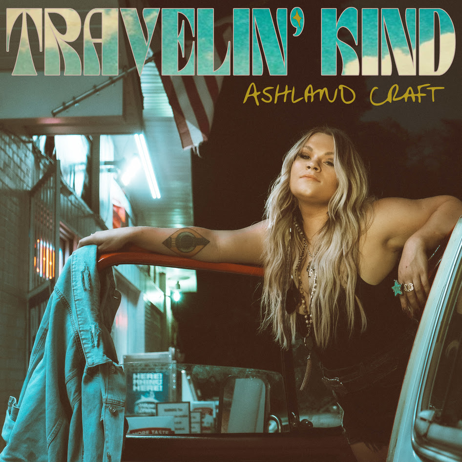 Ashland Craft Releases New Album - To Tour with Zac Brown Band