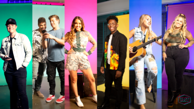 Viral to Verified Series to feature Lily Rose, Ashley Cooke, CB30, Alexandra Kay, BRELAND and Priscilla Block