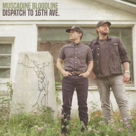 Muscadine Bloodline Dispatch to 16th Ave