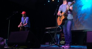 love and theft live