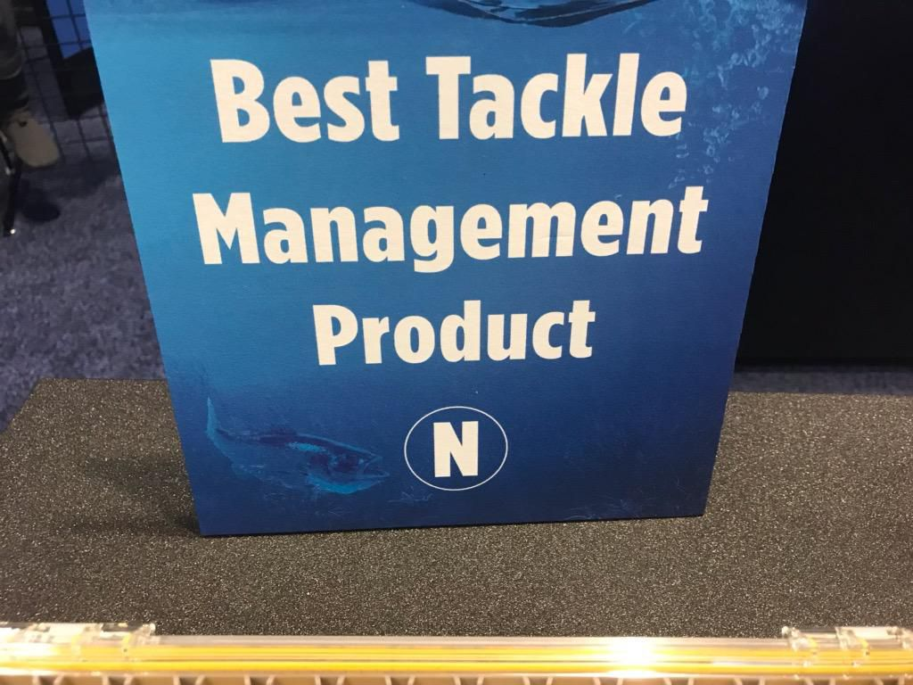 Best Tackle Management Product: Plano EDGE
